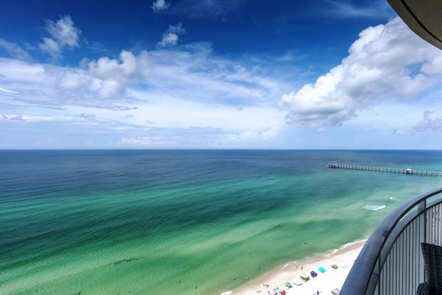 15625 Front Beach Road #2006, Panama City Beach, FL 32413 (MLS #699829) :: Counts Real Estate Group