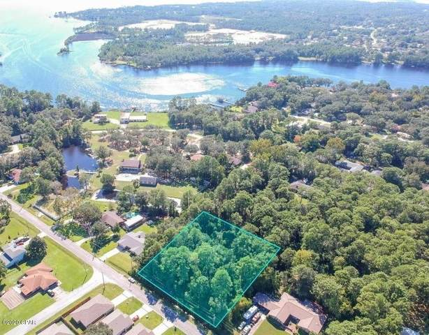 00 Plantation Drive, Panama City, FL 32404 (MLS #699833) :: Team Jadofsky of Keller Williams Realty Emerald Coast