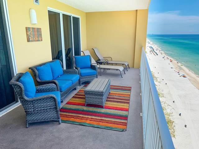 17643 Front Beach Road #1508, Panama City Beach, FL 32413 (MLS #699834) :: The Premier Property Group