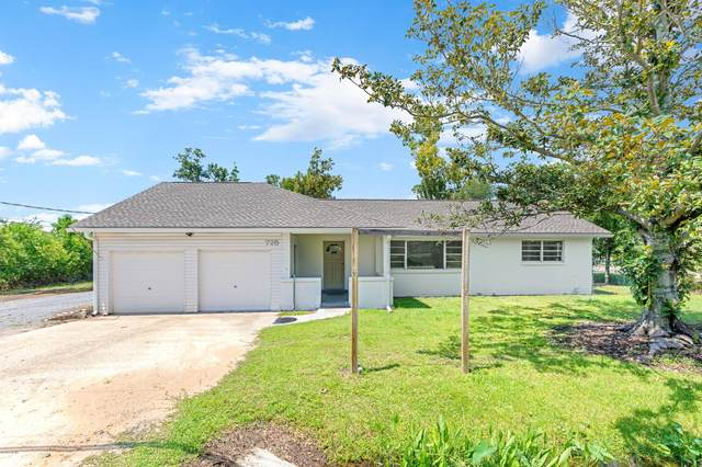 Address Not Published, Panama City, FL 32405 (MLS #699843) :: Scenic Sotheby's International Realty
