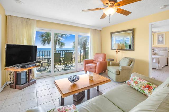 4715 Thomas Drive 201A, Panama City Beach, FL 32408 (MLS #699849) :: Anchor Realty Florida