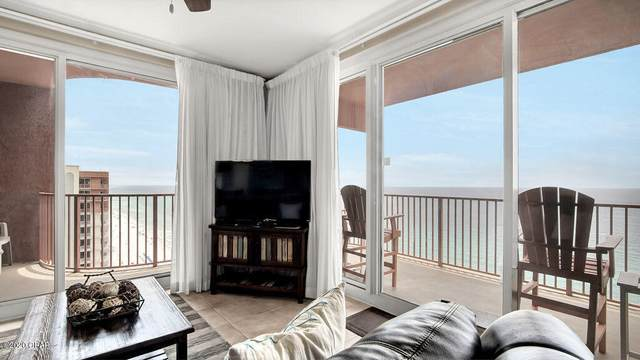 9900 S Thomas Drive #2303, Panama City Beach, FL 32408 (MLS #699870) :: Counts Real Estate Group