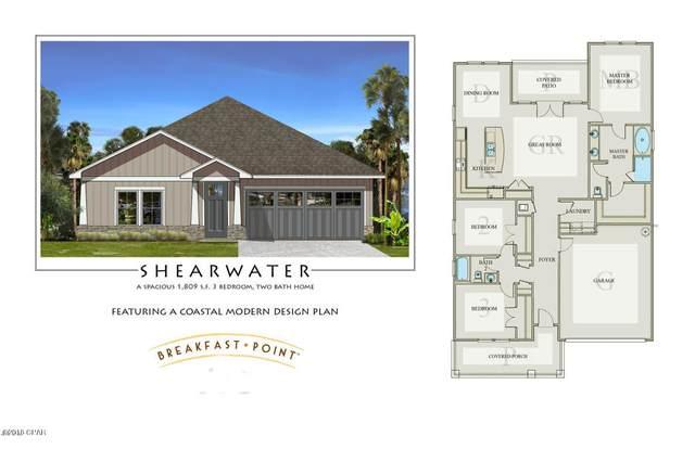 419 Warren Bayou Lane Lot 448, Panama City Beach, FL 32407 (MLS #699877) :: Keller Williams Realty Emerald Coast