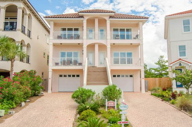 237 La Valencia Circle, Panama City Beach, FL 32413 (MLS #699879) :: Anchor Realty Florida