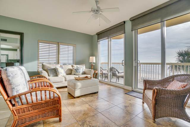 15817 Front Beach Road #201, Panama City Beach, FL 32413 (MLS #699908) :: Anchor Realty Florida