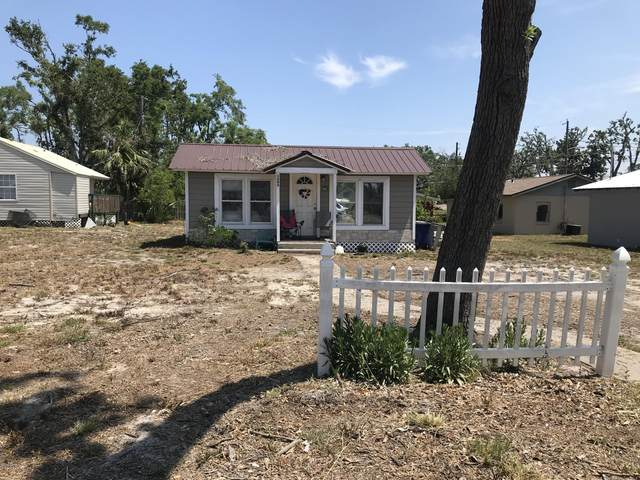 3806 W 17th A, Panama City, FL 32401 (MLS #699943) :: Counts Real Estate Group
