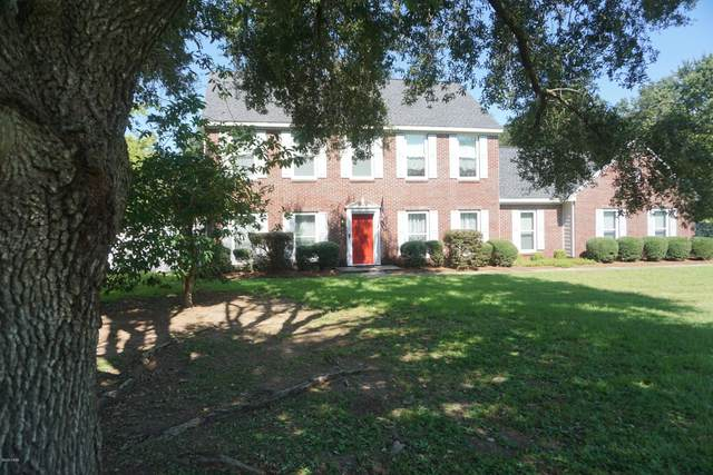 4547 Red Oak, Marianna, FL 32446 (MLS #699946) :: Counts Real Estate Group