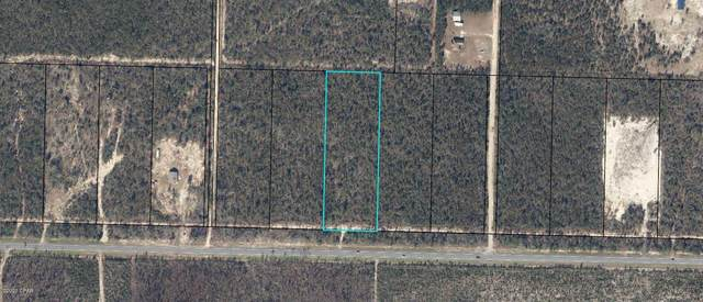 868 Highway 20 Highway, Youngstown, FL 32466 (MLS #699952) :: Vacasa Real Estate