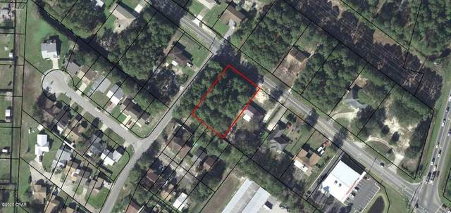 4209 Northshore Road, Lynn Haven, FL 32444 (MLS #699956) :: Counts Real Estate Group, Inc.