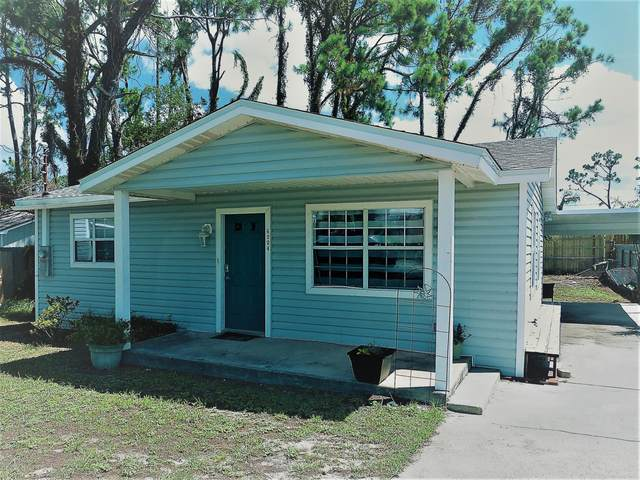 6004 Pinetree Avenue, Panama City Beach, FL 32408 (MLS #699960) :: Scenic Sotheby's International Realty