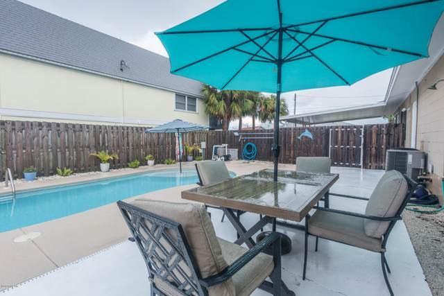 605 Azalea Street, Panama City, FL 32407 (MLS #699965) :: Berkshire Hathaway HomeServices Beach Properties of Florida