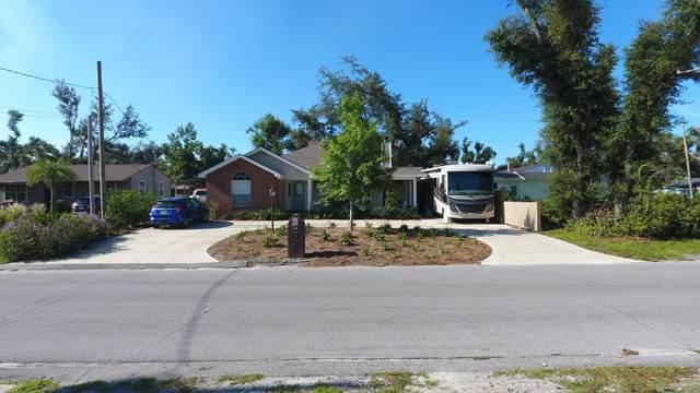 1702 Tyndall Drive, Panama City, FL 32401 (MLS #699966) :: Counts Real Estate Group, Inc.
