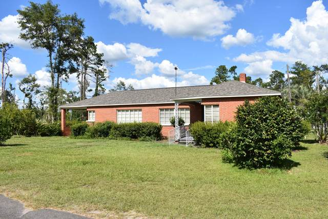 3010 2nd Street, Marianna, FL 32446 (MLS #699976) :: Counts Real Estate Group