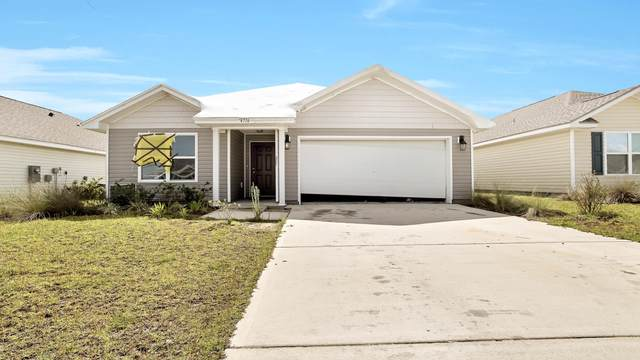 4716 Windsor Park Lane, Panama City, FL 32404 (MLS #699988) :: Corcoran Reverie