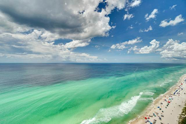 16819 Front Beach Road #2911, Panama City Beach, FL 32413 (MLS #699998) :: Counts Real Estate Group
