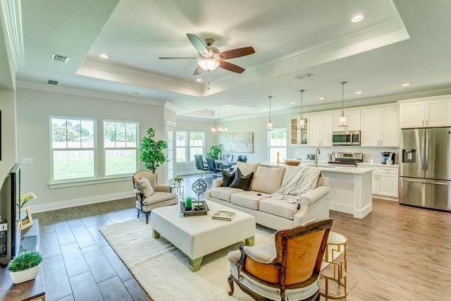 6457 Summer Oak Drive, Panama City Beach, FL 32408 (MLS #700020) :: EXIT Sands Realty