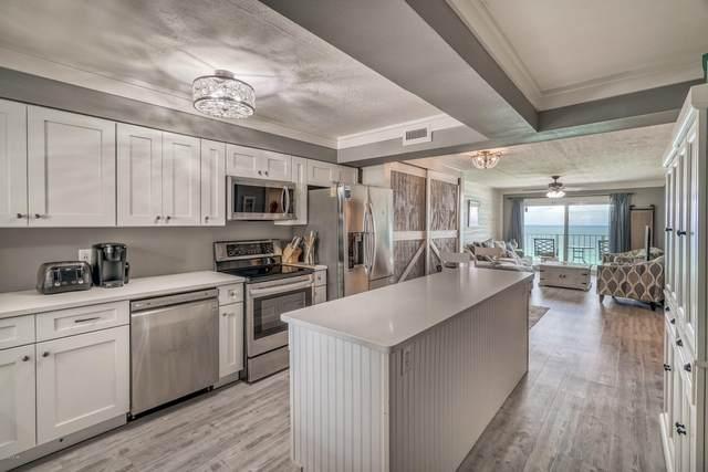5801 Thomas Dr #1114, Panama City Beach, FL 32408 (MLS #700028) :: Counts Real Estate Group