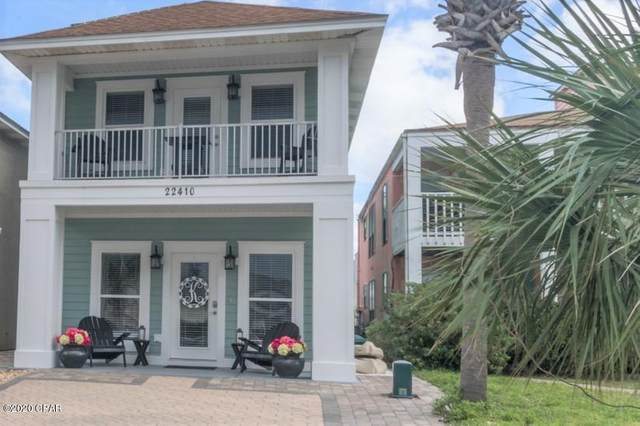 22410 Front Beach Road, Panama City Beach, FL 32413 (MLS #700035) :: Berkshire Hathaway HomeServices Beach Properties of Florida