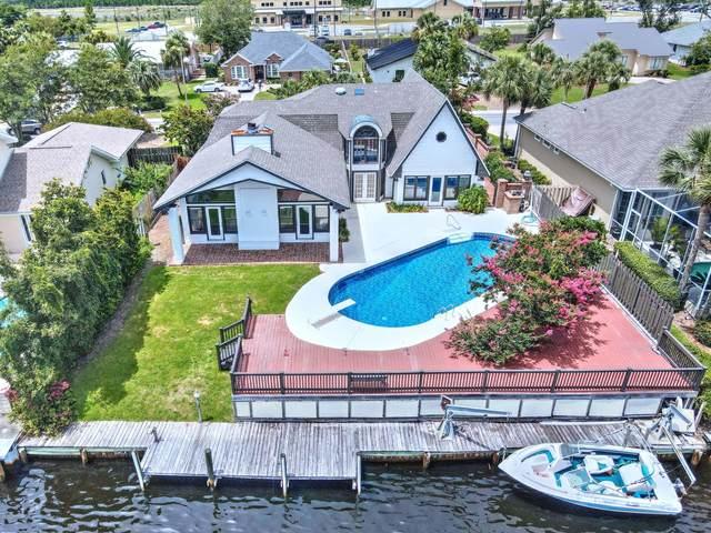 405 Wahoo Road, Panama City Beach, FL 32408 (MLS #700082) :: Vacasa Real Estate