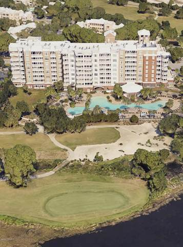4100 Marriott Drive #408, Panama City Beach, FL 32408 (MLS #700085) :: Counts Real Estate Group