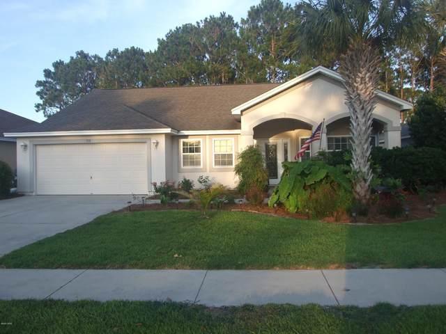 318 Bainbridge Street, Panama City Beach, FL 32413 (MLS #700094) :: Anchor Realty Florida