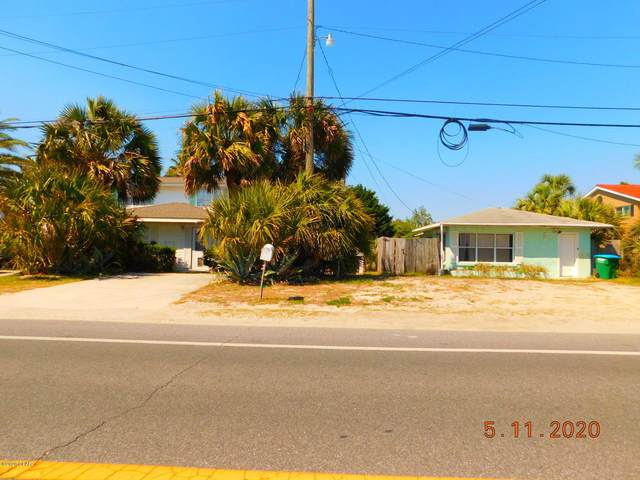 20618 Front Beach, Panama City Beach, FL 32413 (MLS #700125) :: Anchor Realty Florida