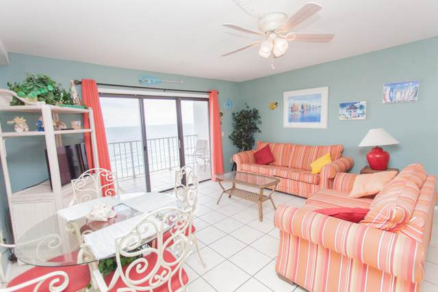 8743 Thomas Drive #1209, Panama City Beach, FL 32408 (MLS #700127) :: Counts Real Estate Group