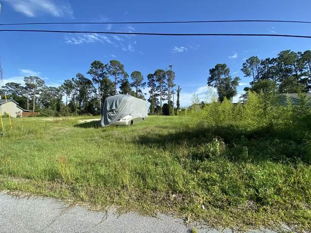 362 Greenwood Circle, Panama City Beach, FL 32407 (MLS #700134) :: The Premier Property Group