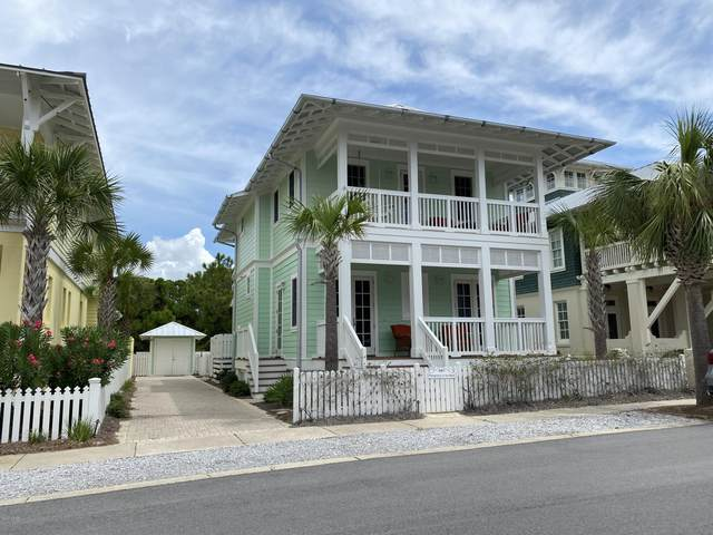 287 Beachside Drive, Panama City Beach, FL 32413 (MLS #700154) :: Counts Real Estate Group