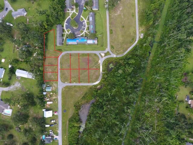 8 Hannah Circle, Wewahitchka, FL 32465 (MLS #700171) :: Anchor Realty Florida