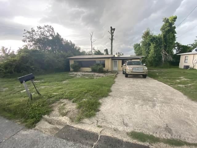 1403 E 8th Street, Panama City, FL 32401 (MLS #700173) :: Scenic Sotheby's International Realty