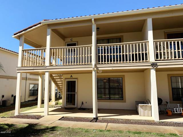 17462 Front Beach Road 77C, Panama City Beach, FL 32413 (MLS #700177) :: Counts Real Estate Group