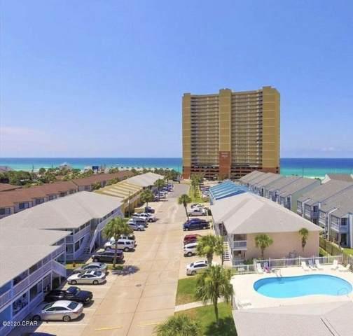 17642 Front Beach Road H8, Panama City Beach, FL 32413 (MLS #700181) :: Anchor Realty Florida