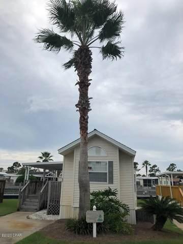1219 Thomas Drive #52, Panama City Beach, FL 32408 (MLS #700187) :: Anchor Realty Florida