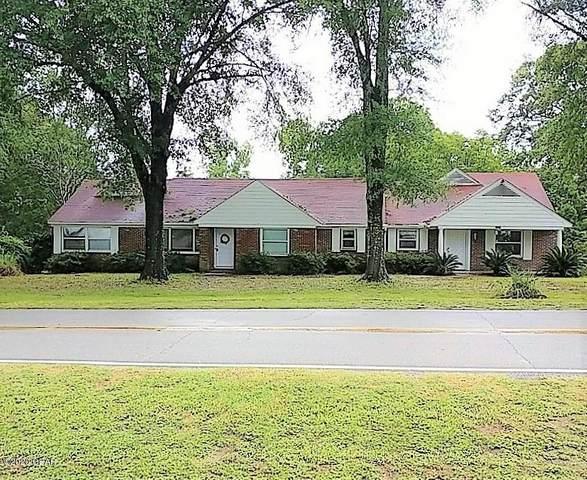 6125 E County Highway 181, Westville, FL 32464 (MLS #700206) :: Vacasa Real Estate