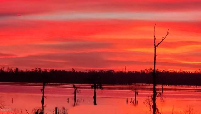 9710 Summer Creek Drive, Southport, FL 32409 (MLS #700213) :: Anchor Realty Florida