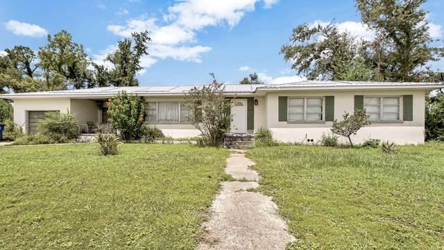 1515 Grace Avenue, Panama City, FL 32401 (MLS #700224) :: Scenic Sotheby's International Realty