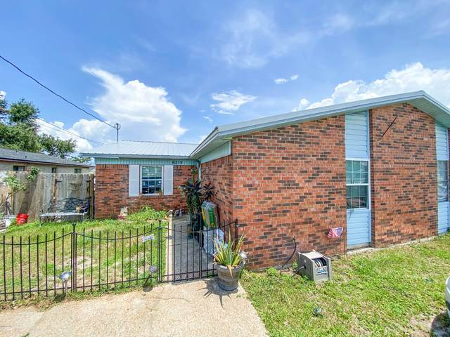 6215 Pridgen Street, Panama City, FL 32404 (MLS #700243) :: Vacasa Real Estate