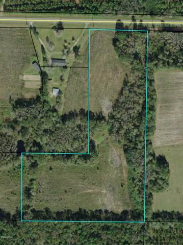 0000 Corbin Road, Cottondale, FL 32431 (MLS #700251) :: Scenic Sotheby's International Realty