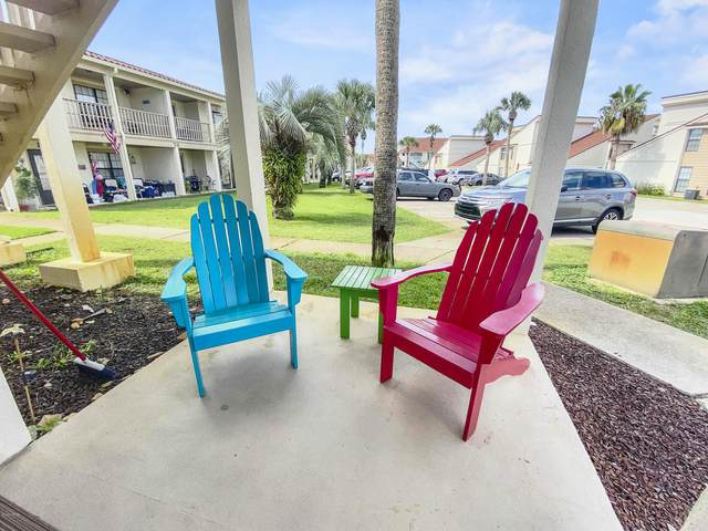 17462 Front Beach Road 77E, Panama City Beach, FL 32413 (MLS #700252) :: Vacasa Real Estate
