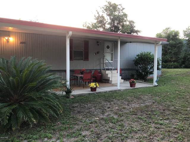 8518 Houston Street, Panama City Beach, FL 32408 (MLS #700255) :: Counts Real Estate Group