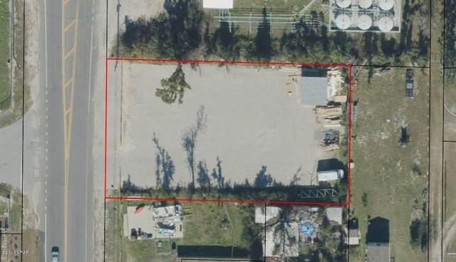 1418 Transmitter Road, Panama City, FL 32401 (MLS #700271) :: EXIT Sands Realty