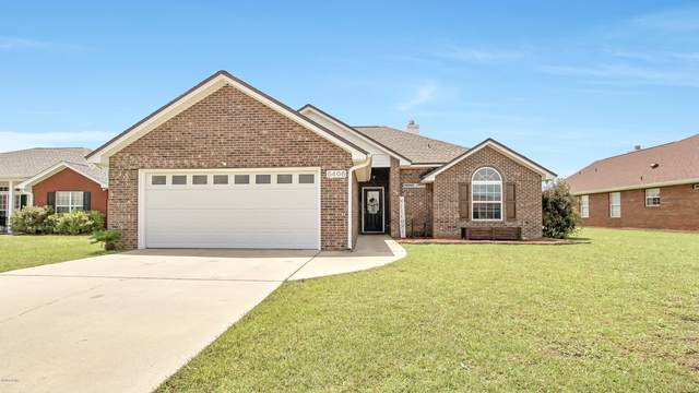 5406 Blue Dog Road, Panama City, FL 32404 (MLS #700272) :: Vacasa Real Estate