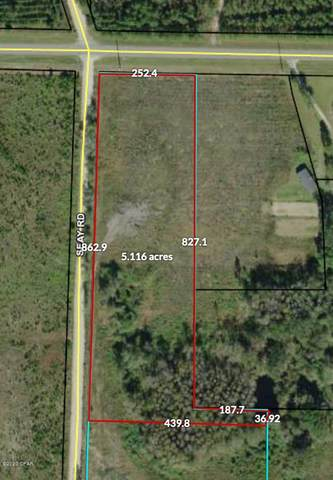 0001 Seay Road, Cottondale, FL 32431 (MLS #700273) :: Scenic Sotheby's International Realty