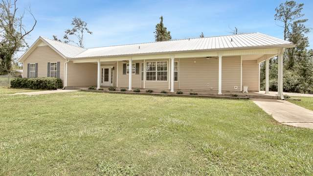 5406 Alliance Road, Marianna, FL 32448 (MLS #700279) :: Scenic Sotheby's International Realty