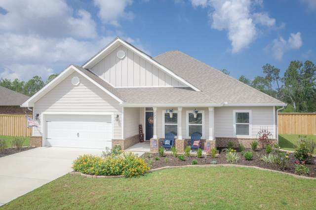 127 Confidence Way, Panama City, FL 32409 (MLS #700291) :: Anchor Realty Florida