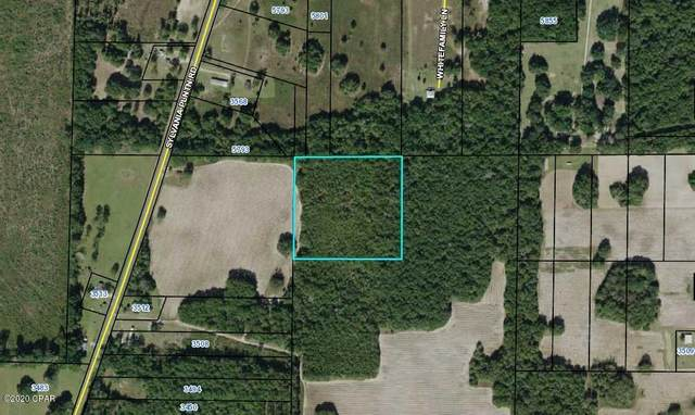 0 Sylvania Plantation Road No Access Road, Greenwood, FL 32443 (MLS #700293) :: Scenic Sotheby's International Realty