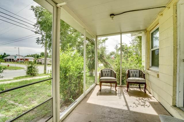 1103 E 11th Street A & B, Panama City, FL 32401 (MLS #700299) :: Scenic Sotheby's International Realty