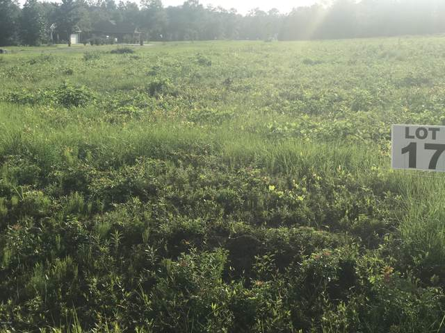 LOT 17 Kenzie Lane, Chipley, FL 32428 (MLS #700300) :: Counts Real Estate Group, Inc.