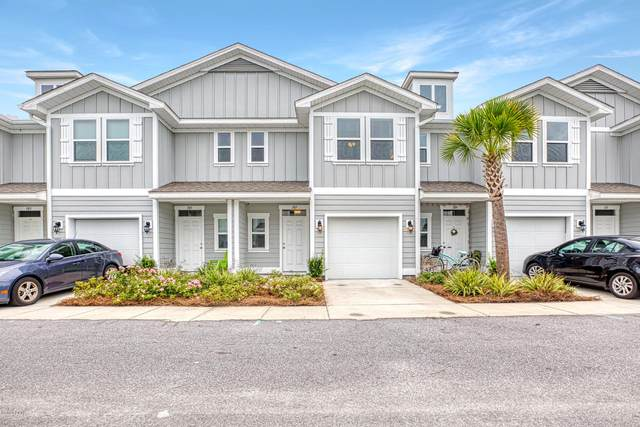 107 Angel Falls Lane, Panama City Beach, FL 32407 (MLS #700316) :: Counts Real Estate Group